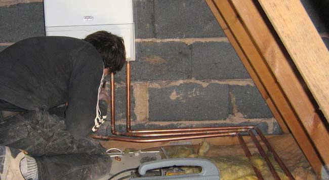 How much does it cost to move your boiler?