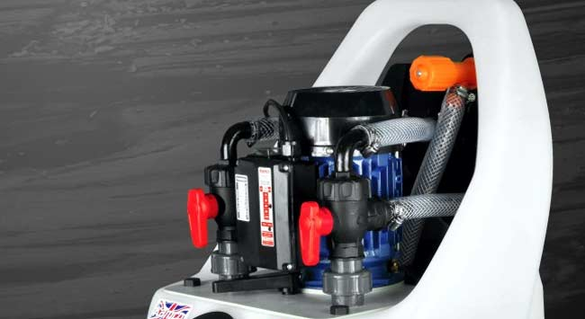 Powerflush your central heating
