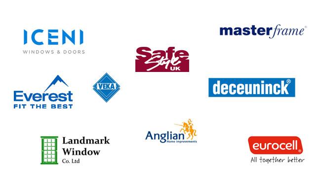 uPVC manufacturers