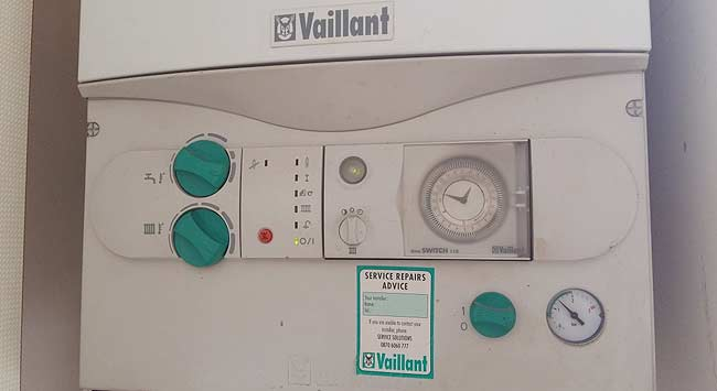 When to opt for a new boiler?